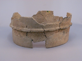 相の谷1号墳出土円筒埴輪