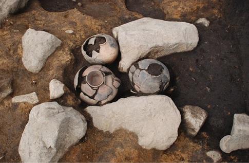弥生時代の再葬墓